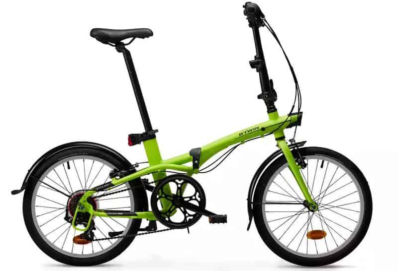 tilt-500-verde