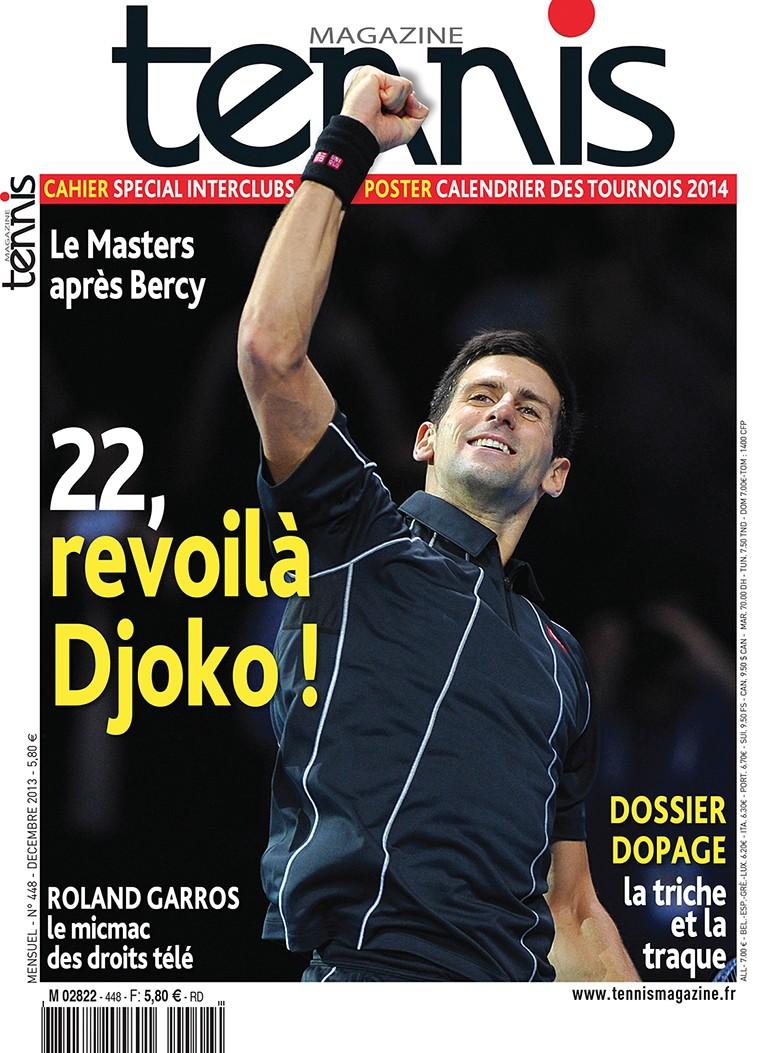 buy cheap fdc33 427ff Soyez Pacha avec votre Tennis Mag