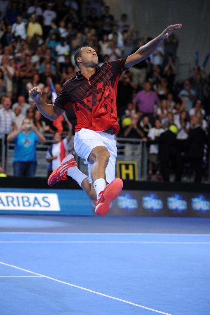 Moselle Open 2011