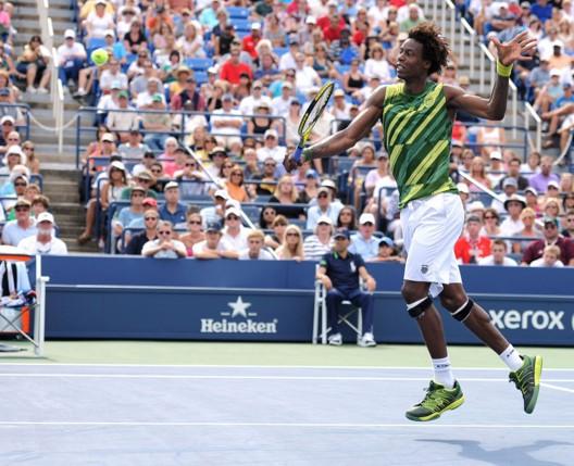 US Open – jour 4