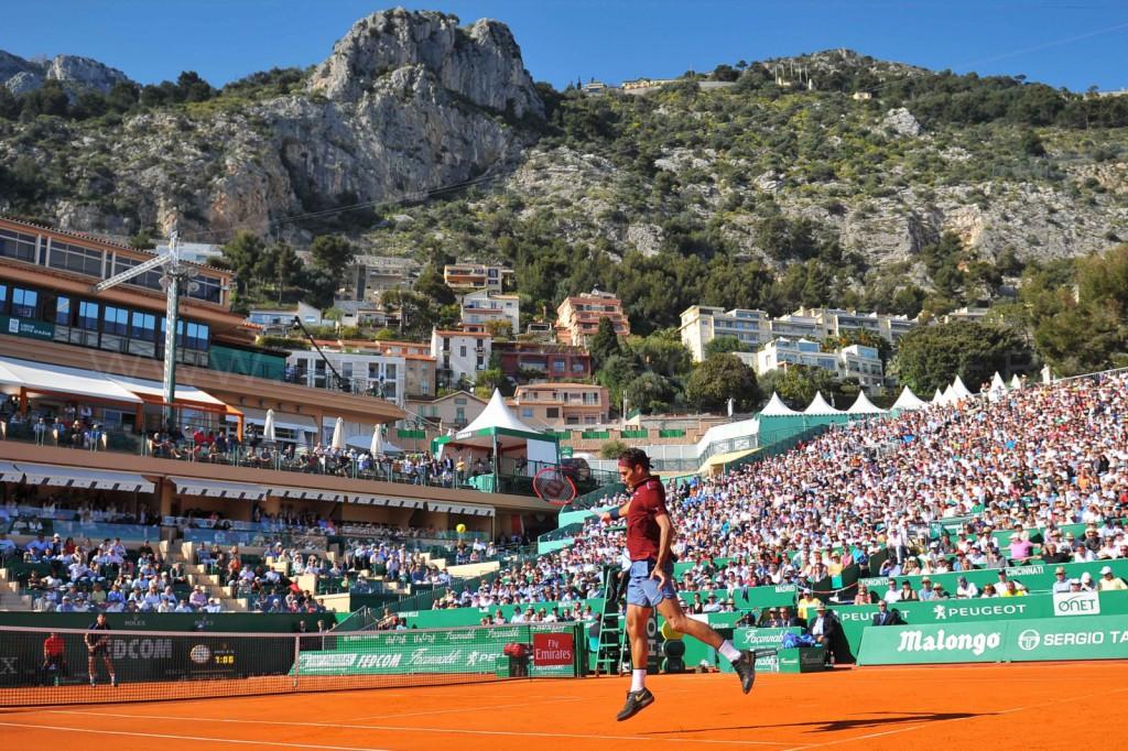 Monte Carlo – Portfolio Federer