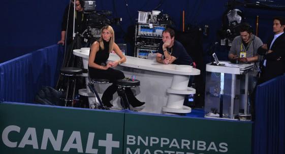 Tennis pourrait voir le jour tennis magazine - Retransmission tv coupe davis ...