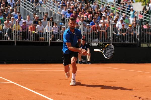 Benoît Paire va ouvrir Roland-Garros 2016 pour le tennis français sur le Lenglen.