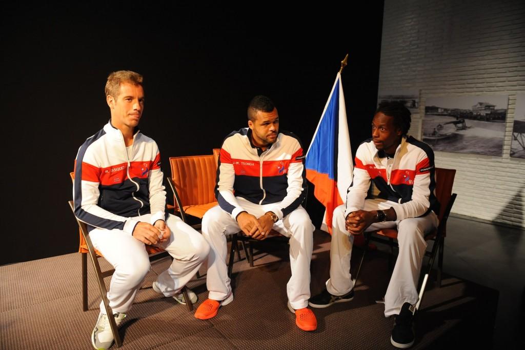 Jeux Olympiques : Roland-Garros pour départager les Bleus