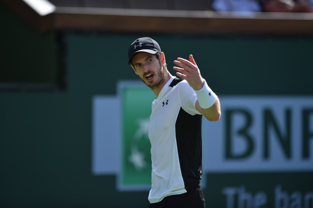 Andy Murray, ce grand angoissé qui passait ses nerfs sur ses coaches…