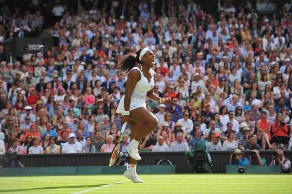 Wimbledon : 21e Grand Chelem pour Serena