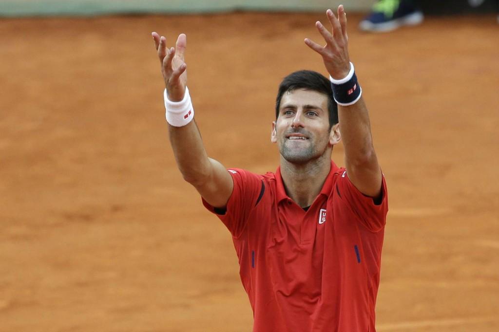 Ce Djokovic-Nadal était sublime, la preuve en vidéos