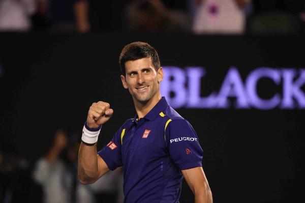 Novak Djokovic, n°1 au classement ATP depuis 97 semaines.