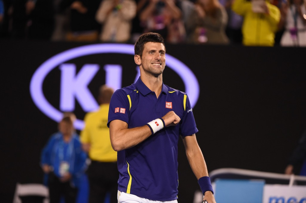 Open d'Australie : 6e titre historique pour Djokovic