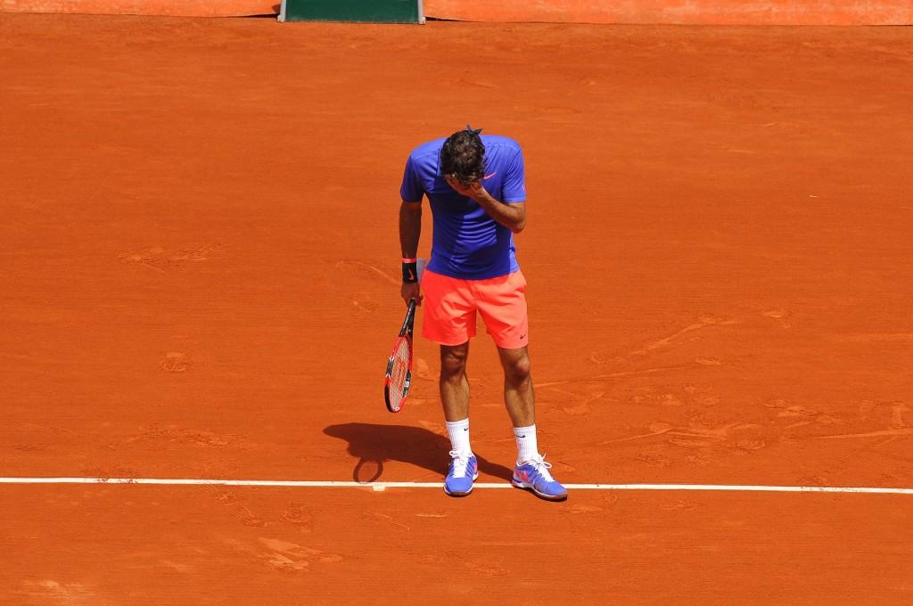 Federer et son dos : 5 questions pour y voir clair