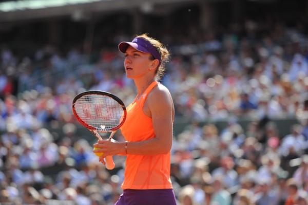 Finaliste en 2014, Simona Halep a les moyens de retrouver la finale cette saison à Roland Garros
