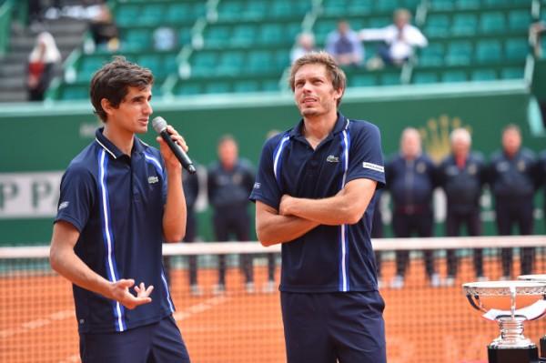 Pierre-Hugues Herbert et Nicolas Mahut remporteront-ils leur 2e Grand Chelem en commun à Paris ?