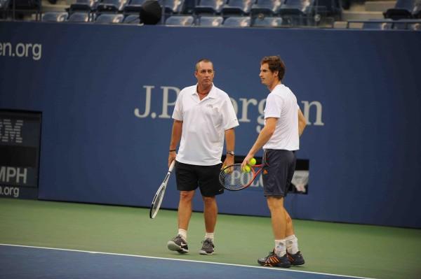 Avec Lendl, Murray a gagné l'or olympique et 2 Grands Chelems.