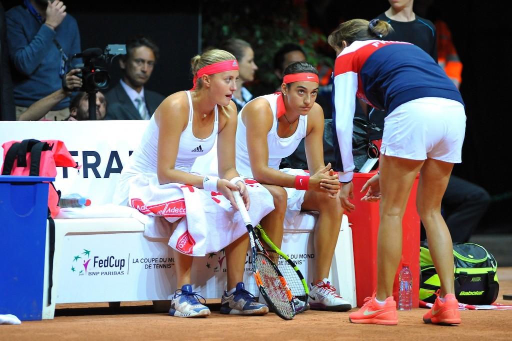 Le tennis féminin est moins exposé, pas sous-exposé…