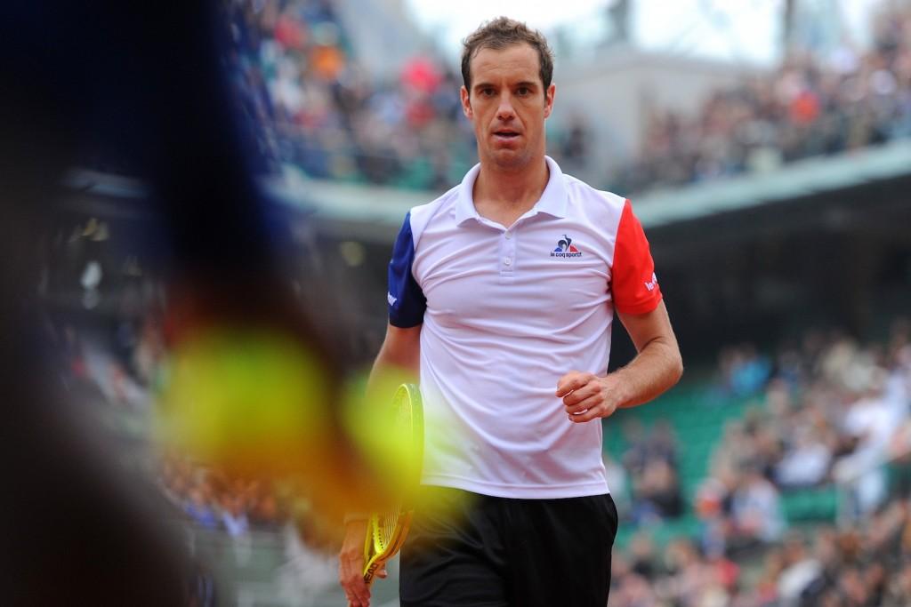 Roland-Garros : Gasquet va tenter d'être plus fort que Murray et la pluie