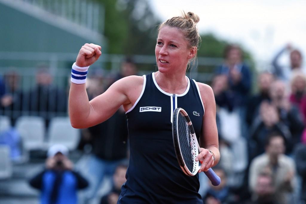 Roland-Garros : Parmentier veut être sur la photo