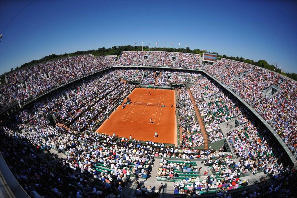 Pourquoi Roland-Garros reste malgré tout intéressant