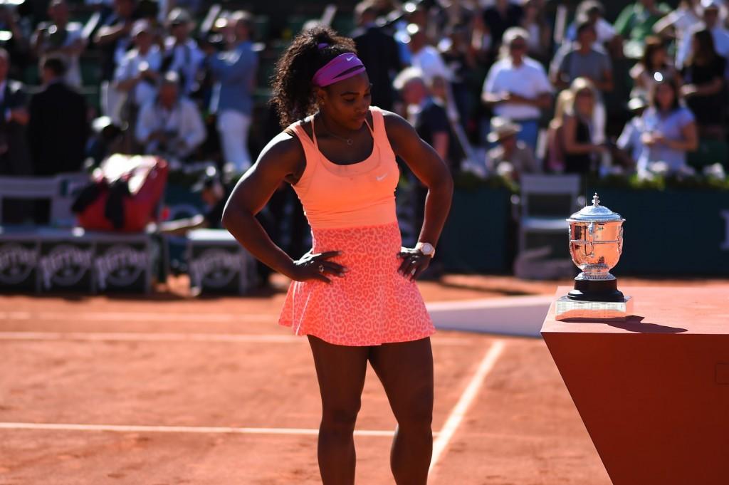 Roland-Garros dames : le tableau passé au peigne fin