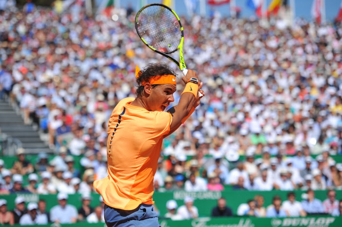 Un nouveau quart Nadal/Djokovic à Roland ?