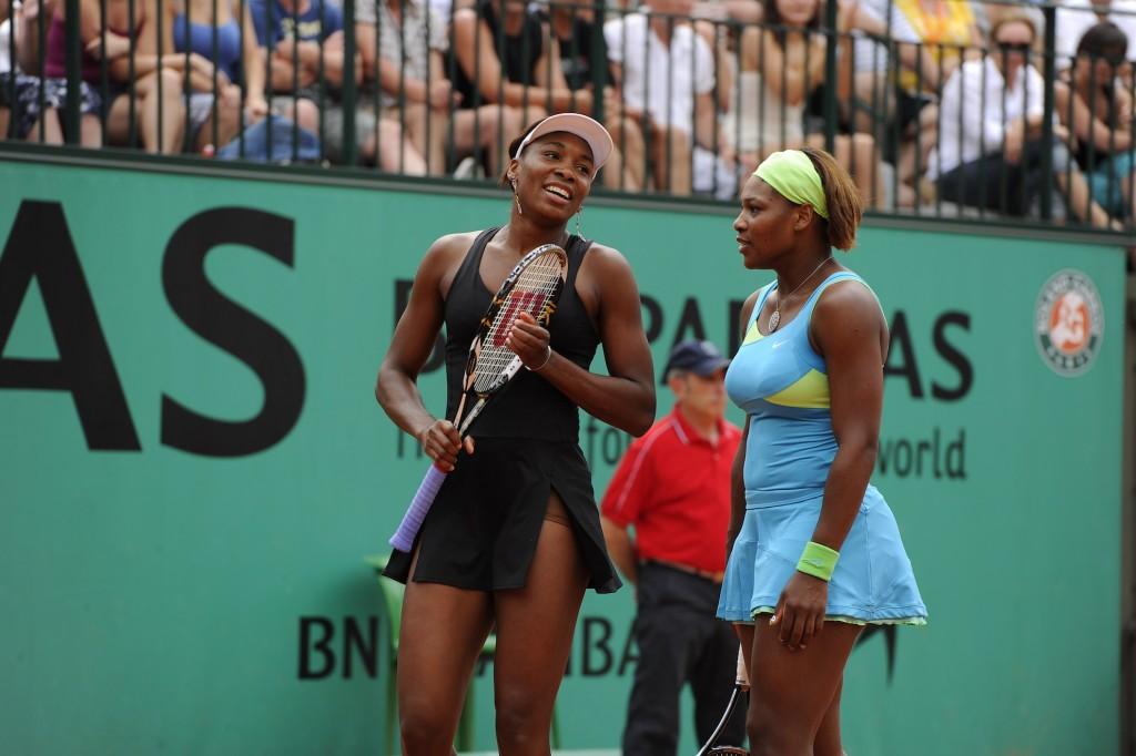 Roland-Garros : les 5 paires de double en famille