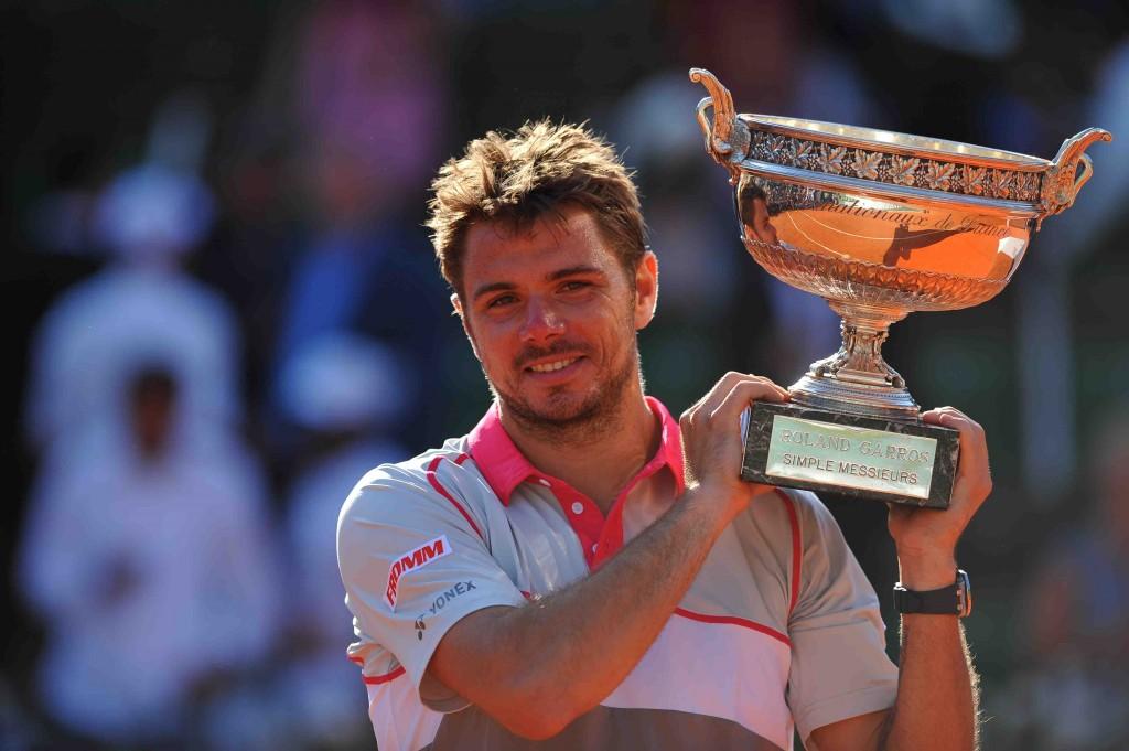 Roland-Garros : le tableau messieurs passé au peigne fin