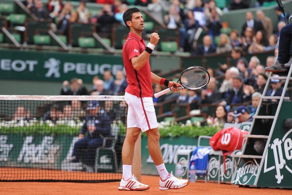 Vidéo : le point de mutant entre Djokovic et Thiem