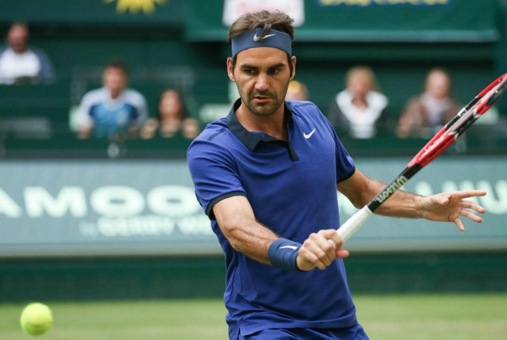 Halle : Derrière les mots rassurants de Federer, l'ombre de quelques doutes