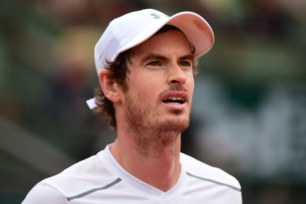 Vidéo : Andy Murray vire Nelson Monfort à Roland-Garros