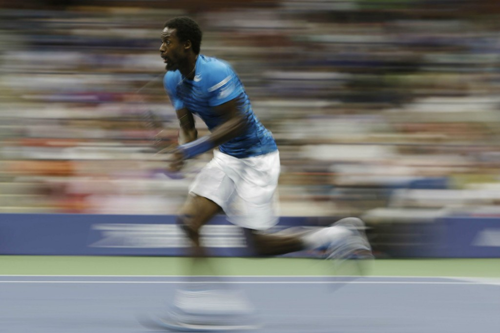VIDEO : Les grandes dates de Gaël Monfils