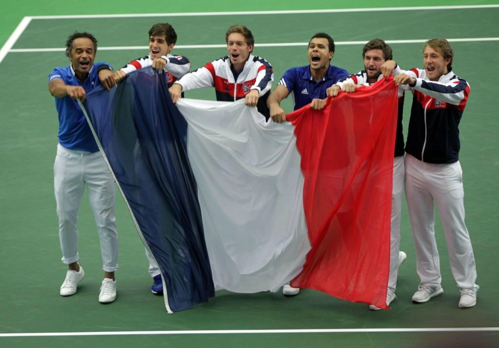 Coupe Davis : le match qui a (peut-être) changé la culture des Bleus