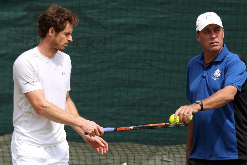 Wimbledon : Lendl – Murray, c'est déjà réussi