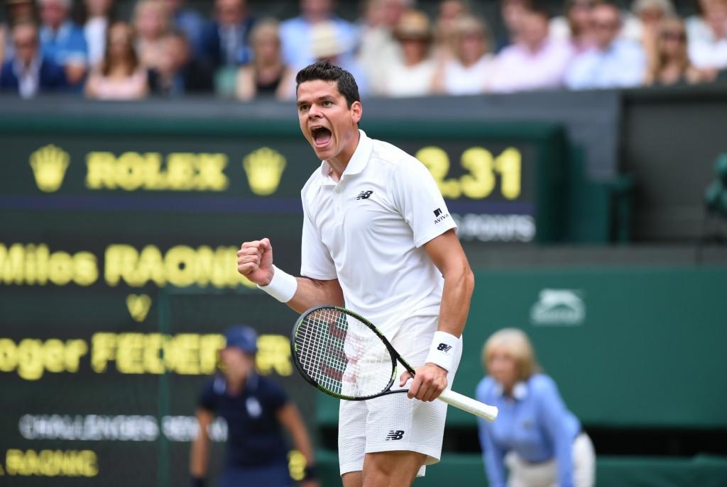 Comment McEnroe a emmené Raonic en finale de Wimbledon