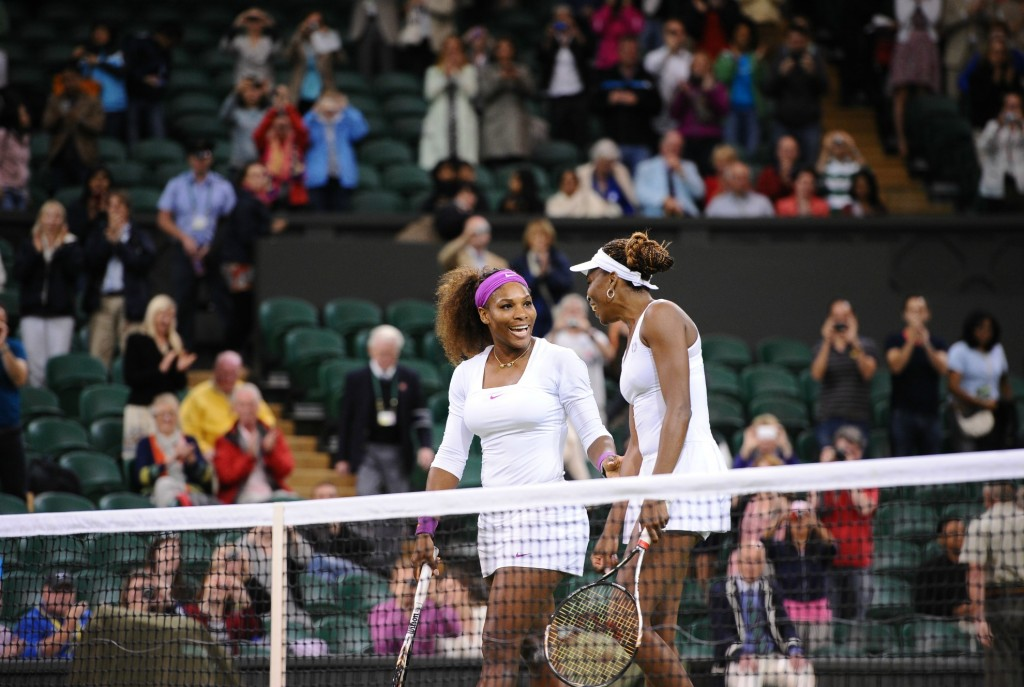 Wimbledon : Le Williams day tombe un jeudi