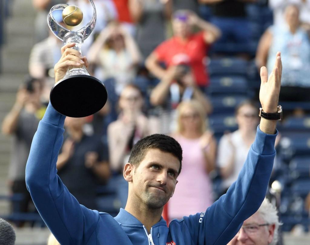 30 victoires pour Djokovic en Masters 1000 : ce que nous apprend ce chiffre