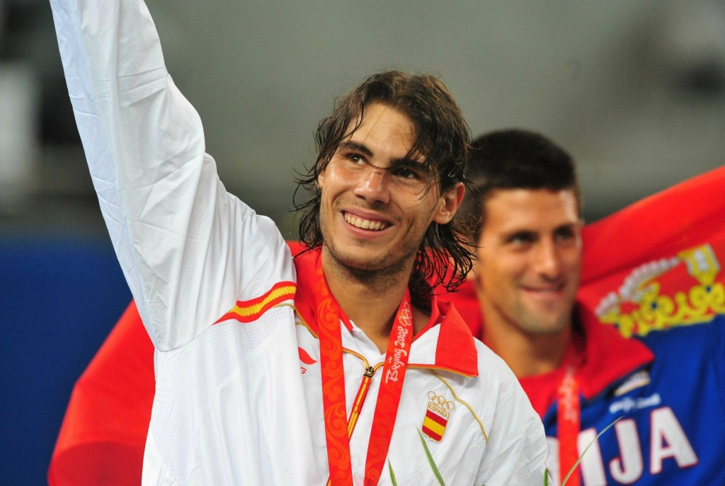 Video : les grandes dates du tennis olympique
