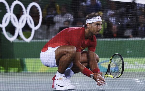 Rio Olympics Tennis Mens Doubles