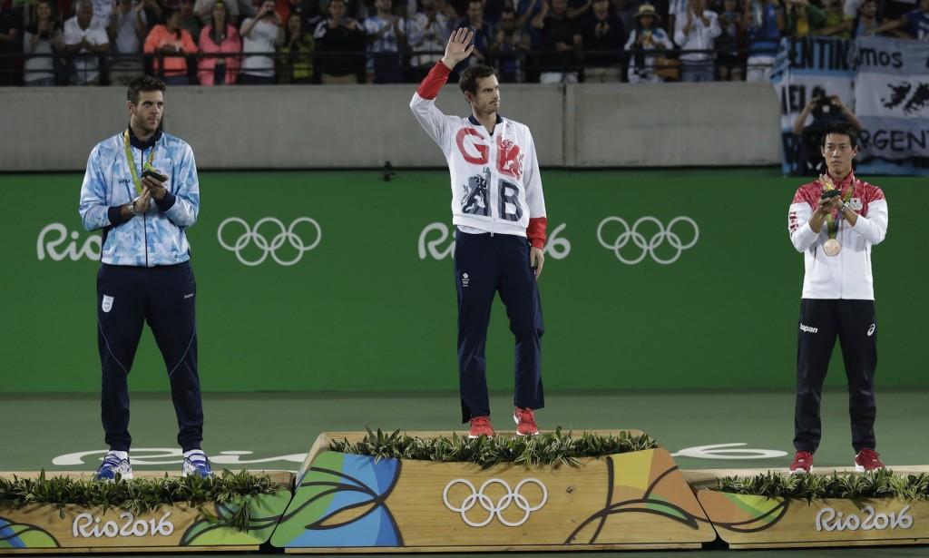JO : Les podiums de Rio
