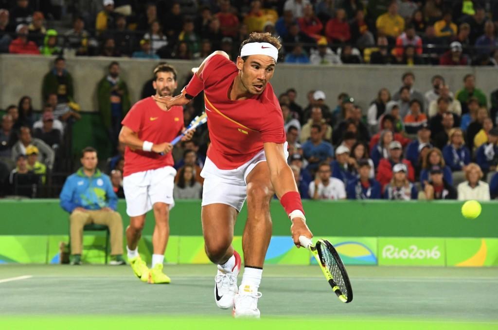 Pourquoi Rafael Nadal est un grand joueur de double