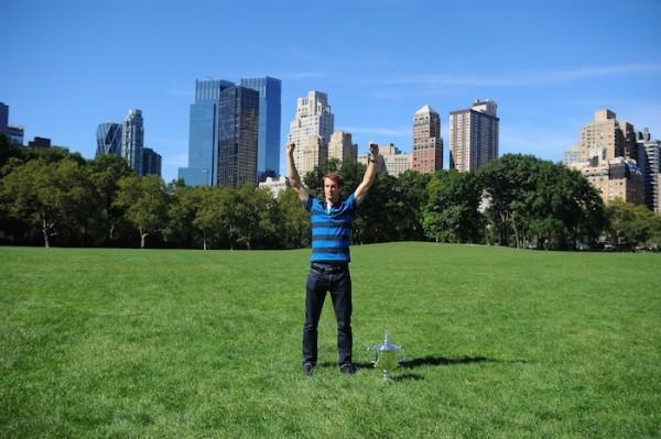 Quatre ans après son unique triomphe à New York, Andy Murray a les moyens de doubler la mise.