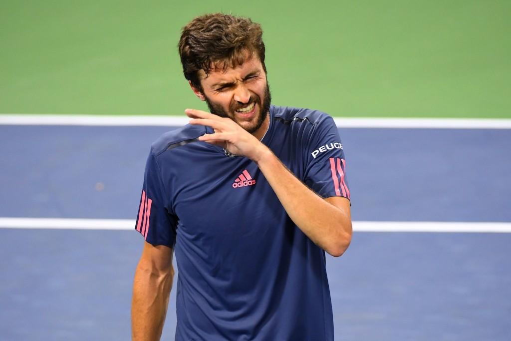 US Open : Les vains combats de Simon, Mladenovic et Chardy