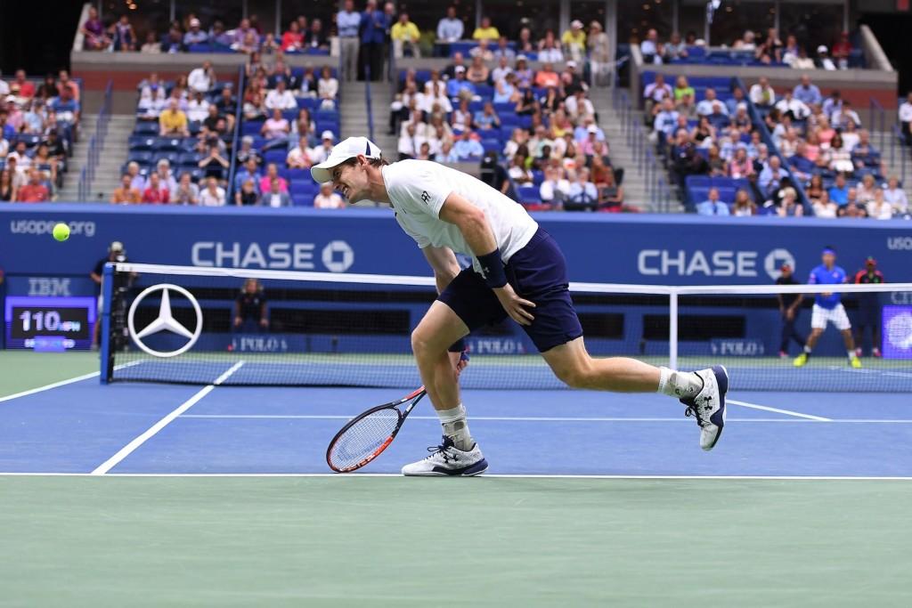 """US Open : Murray, causes et conséquences d'un """"stop"""" inattendu"""