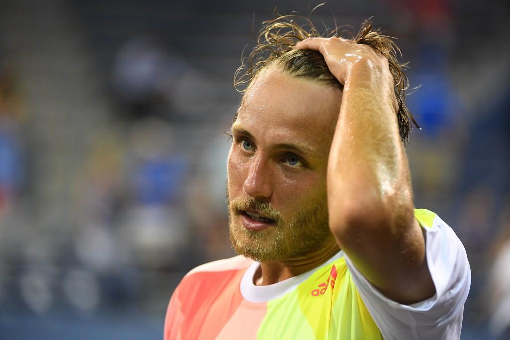 US Open : La «remontada» de Lucas, un toit qui se ferme et des premières sensations !