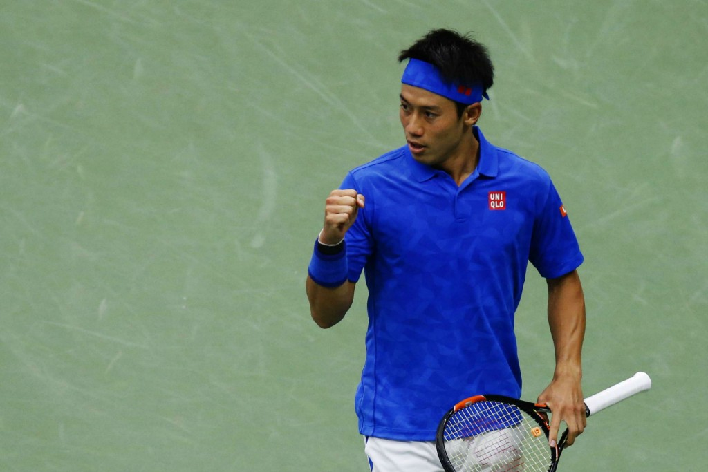 US Open : Nishikori a renversé Murray !