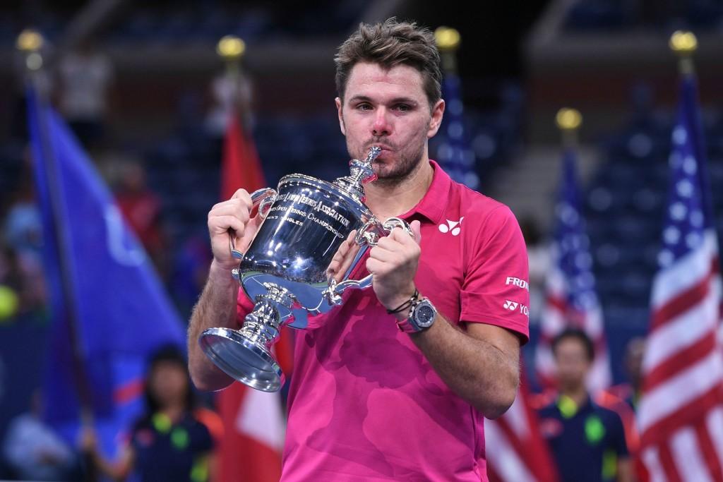 US Open : Après Melbourne et Paris, Wawrinka a conquis New York