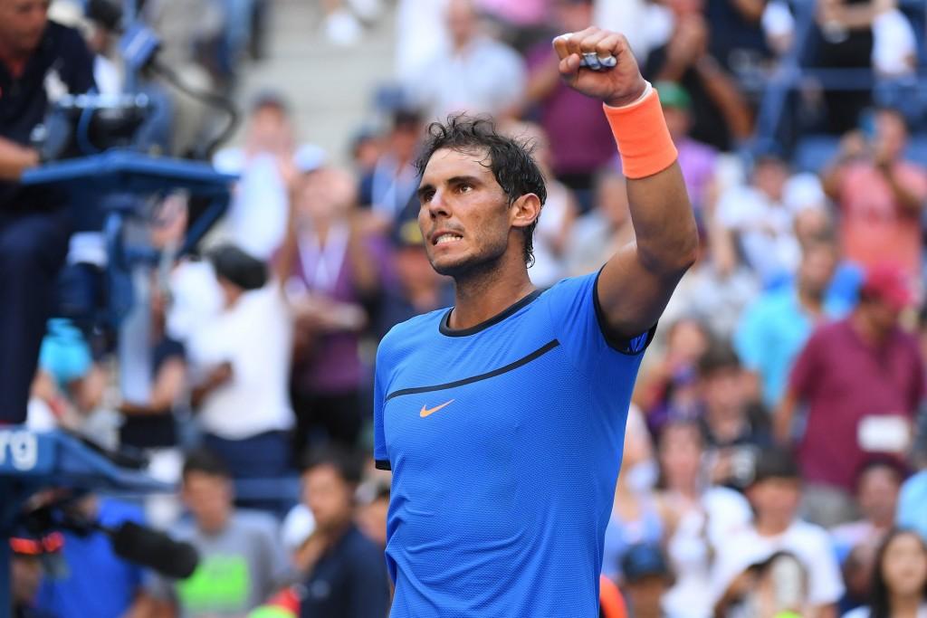 Vidéo : le top 5 des hot shots de la 3e journée de l'US Open
