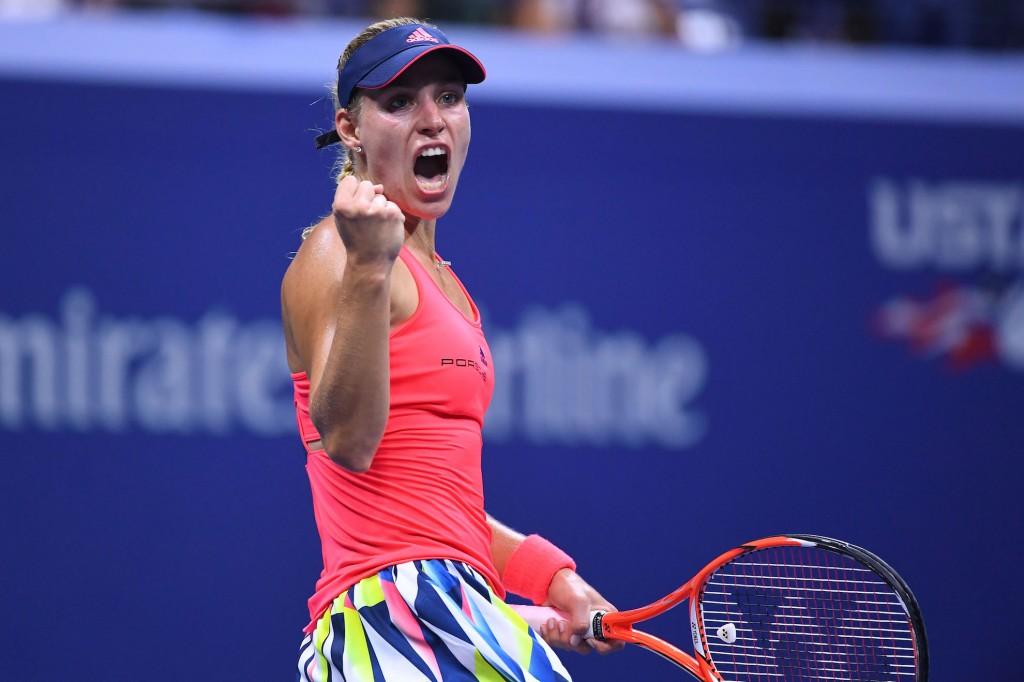 US Open : Kerber est la patronne légitime du tennis féminin