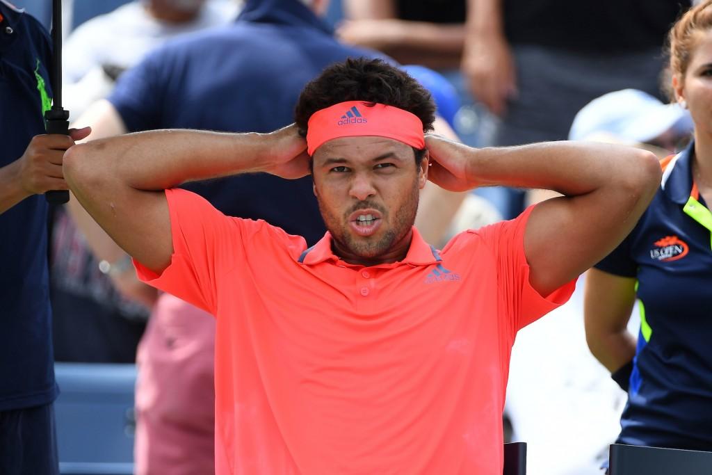 US Open : Tsonga a toujours son mot à dire