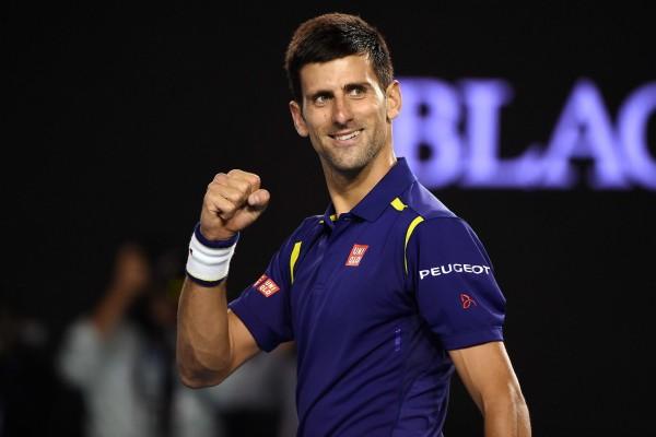 Novak Djokovic (SRB)