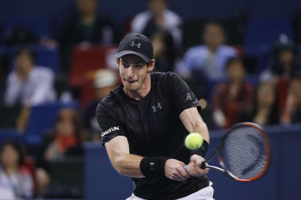Finale de Shanghai 2016 : C'est Murray le patron