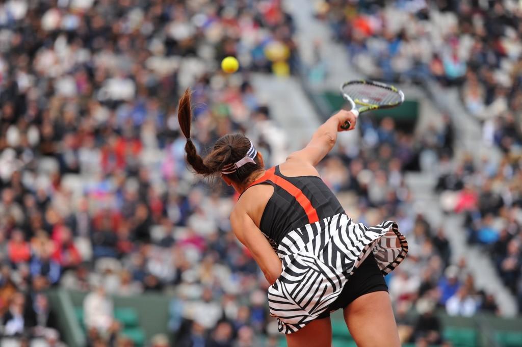 Ces 5 phrases « clichés » sur le tennis féminin